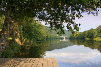 Bigstock Early Morning At The River 25068539 W2000