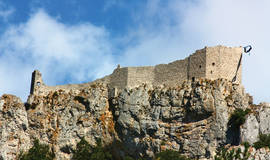 Cathar Castles - Stage 1