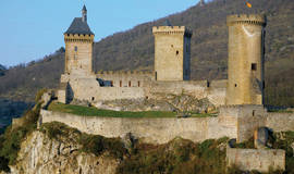 Cathar Castles - Stage 2